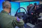 USAF orders image generators for JSE