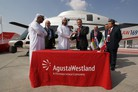 AgustaWestland adds to AW169 orders