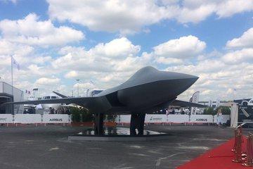 Paris Air Show: FCAS takes centre stage as fighter talk peaks