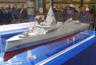 French Navy to get communications boost with Mercure system