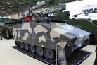 IDEF 2013: FNSS eyes Turkish reconnaissance requirement