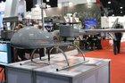 D&S 2017: Thai military's UAV research bears fruit