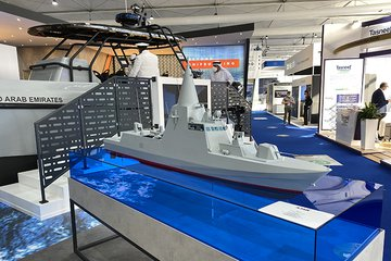 NAVDEX 2021: ADSB looks ahead with new vessel designs