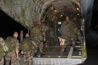 France to bolster forces in CAR