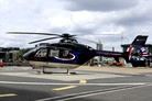 Eurocopter issues EC135 fuel system alert