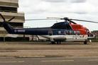 Super Puma under scrutiny after AS332 L2 crash