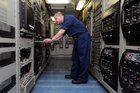 DMR deliveries to US Navy continue
