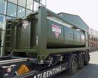 Eurosatory 2018: New logistics solutions on show