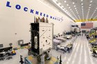 Lockheed Martin's GPS III satellite joins US constellation
