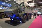 Eurosatory 2018: Patria launches new 6x6 armoured vehicle