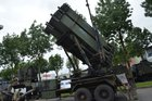 US wants Turkey to buy Patriot missiles