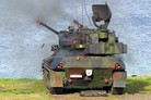 Dutch Cheetah air defence guns sold to Jordan