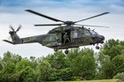 Support contract awarded for German NH90 fleet
