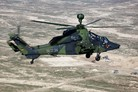 Germany revises number of NH90s and Tigers on order