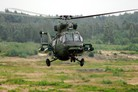 Poland in talks for 70 military helicopters