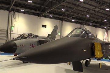 DSEI 2017: Gripen positions for training programmes (video)