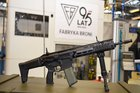 Poland orders more Grot rifles