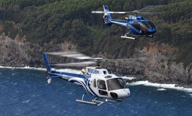 Rotorcraft Asia 2019: First H125s for Philippine police arrive