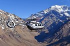 H145 in high altitude testing