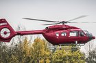 Airbus Helicopters delivers H145 to HTM