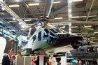 Eurosatory 2018: Tri-service H160M designs presented