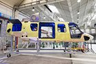 Airbus shuns Chinese components for H175 with UK military programme in mind
