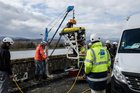 ECA Group delivers H300 ROV in France