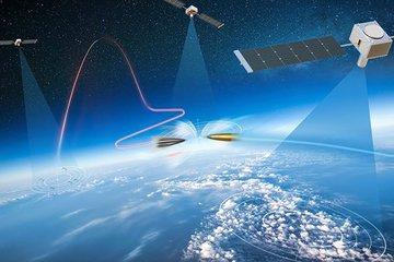MDA unlocks key challenge to advanced ballistic missile tracking