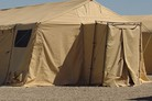 New shelter system for Canadian Armed Forces