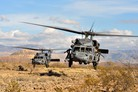 Military helicopter industry to decline by half