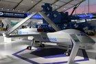 China parades stunning array of UAVs at Zhuhai