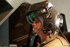 German Aerospace Centre testing poor visibility landing system