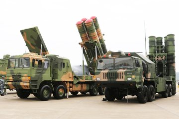 ADECS 2019: Chinese SAMs pose a significant threat