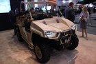 AUSA 2018: New Havoc military variant in development