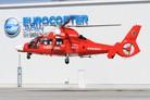 Japan's FDMA gets SATCOM ready Eurocopter