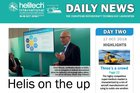 Helitech International 2018 Daily News - Day Two
