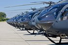 Hensoldt, Airbus Helicopters sign agreement for AMPS