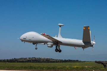 EO/IR Special Report: Elbit prepares As-Pac optics deliveries
