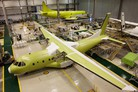 Airbus logistics hub begins operations