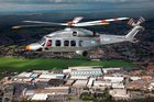 AgustaWestland in running for UK government grant