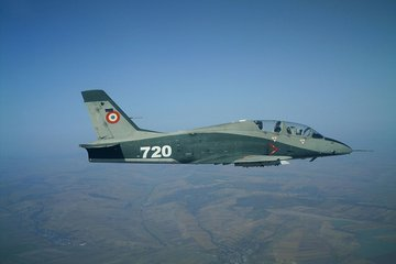 Elbit supports Romanian trainer aircraft
