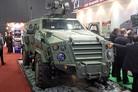 D&S 2013: Chaiseri unveils new 4x4 prototype