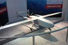 D&S 2013: Avia flight tests Black Kite UAS