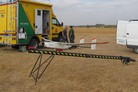 Elimco conducts Spanish UAV fire monitoring tests