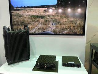 DSEI 2019: Kongsberg extends family of tactical radios