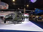 Heli-Expo 2019: That's show business (video)
