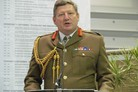 DSEI 2013: Deverell says UK Land Materiel will introduce reforms early