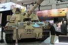 BAE awarded Paladin artillery upgrade contract