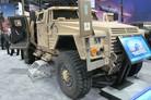 AUSA 2013: Lockheed readies for JLTV production move
