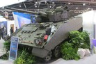 DSEI 2015: UK Warrior CSP builds up